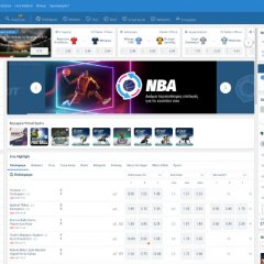 Sportingbet Screenshot