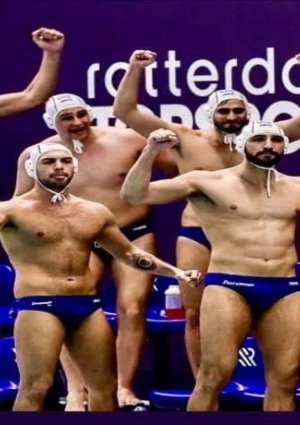 ολυμπιακοί αγώνες πόλο