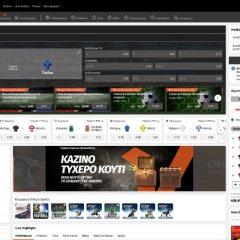Vistabet Screenshot