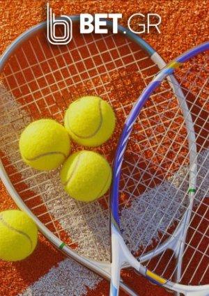 Στοίχημα στο τένις