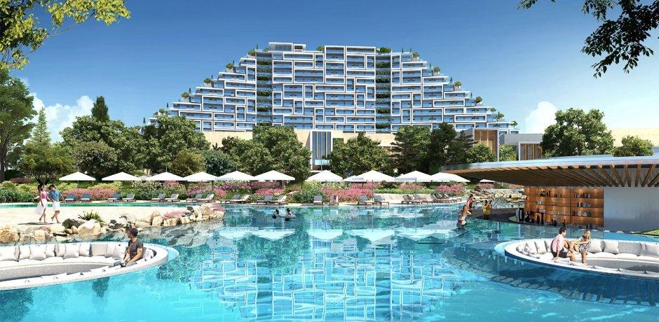 Integrated Casino Resort