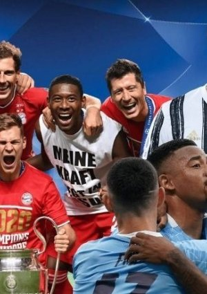 stoiximan champions league